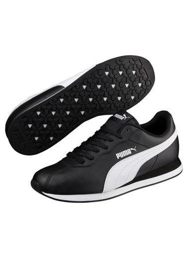 Puma Erkek Siyah  Sneakers 100352191-0037 Siyah